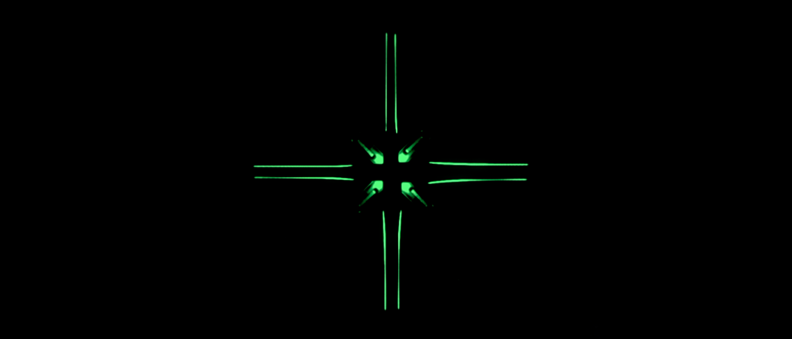 Fusion 4H: The welding machine turns on the lights ru