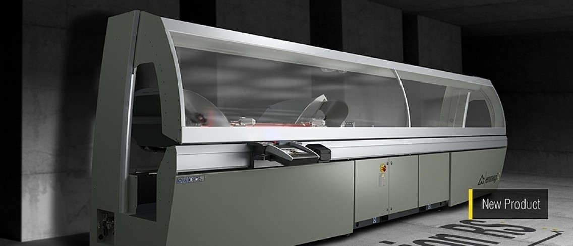 Discover the new potential of Precision RS