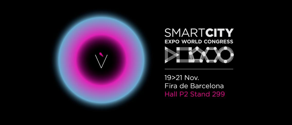Voilàp parteciperà allo Smart City Expo World Congress 2019 di Barcellona