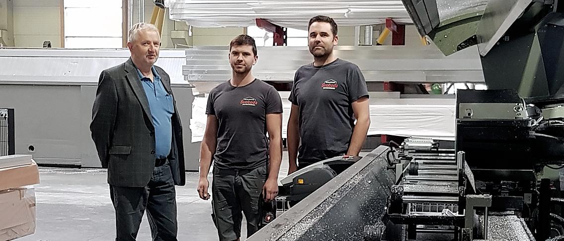 Svoboda metalltechnik in bad waltersdorf