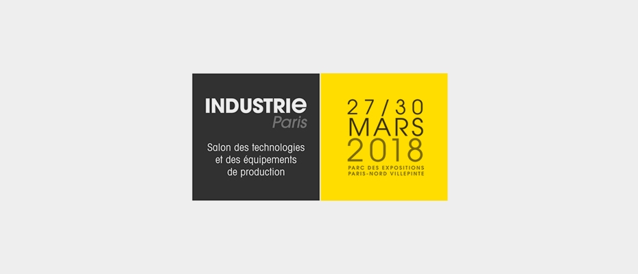 Industrie 2018