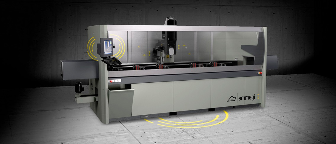 Phantomatic M4L: Macchine evolute per la nuova officina 4.0