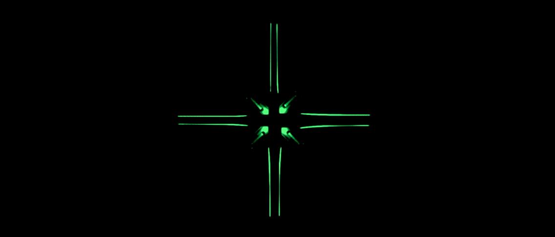 Fusion 4H: La saldatrice accende le luci
