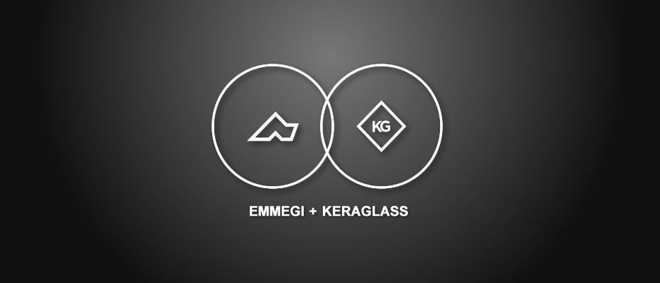 Emmegi consolida la partecipazione in Keraglass