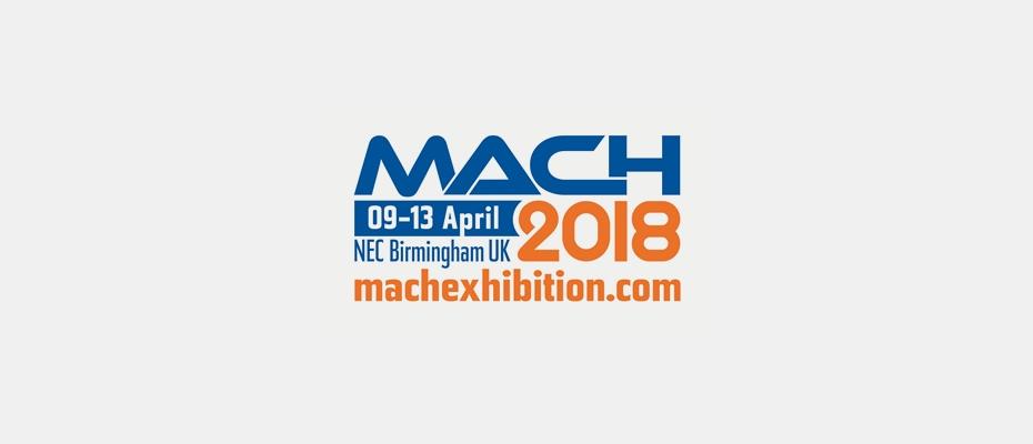 Emmegi Mach 2018