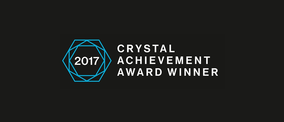 Emmegi USA Crystal Achievement Awards 2017