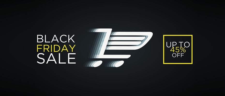 Black Friday Emmegistore