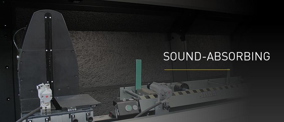Emmegi The Sound of Silence
