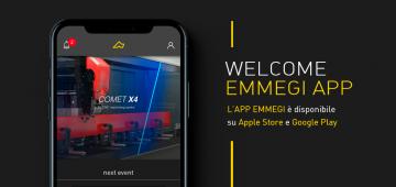 Welcome Emmegi App Emmegi
