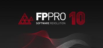 Nuovo FP PRO 10: La rivoluzione del software Emmegi