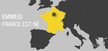 Emmegi France è nata Emmegi