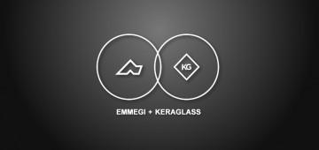Emmegi consolida la partecipazione in Keraglass Emmegi