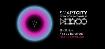 Voilàp parteciperà allo Smart City Expo World Congress 2019 di Barcellona Emmegi