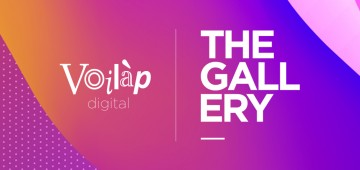 Voilàp Digital: The Gallery Emmegi
