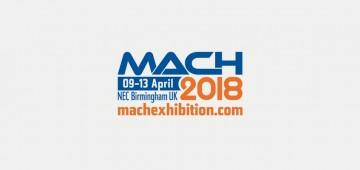 Mach 2018