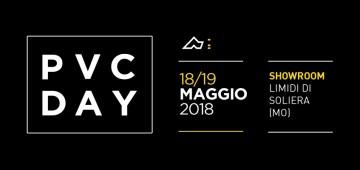 PVCDAY 18/19 Maggio 2018 Emmegi