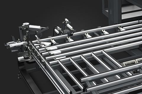 Cnc Machining Benches