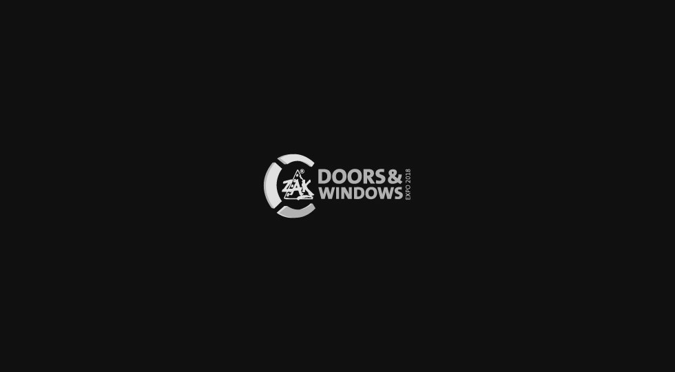Zak Doors and windows Expo
