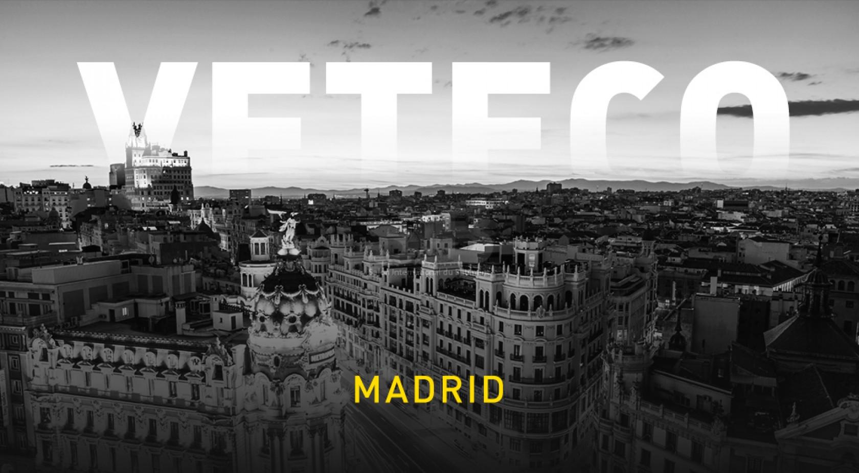 Emmegi Veteco Madrid
