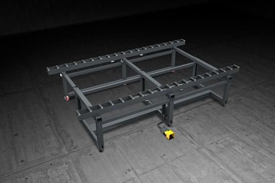 Roll Bench
