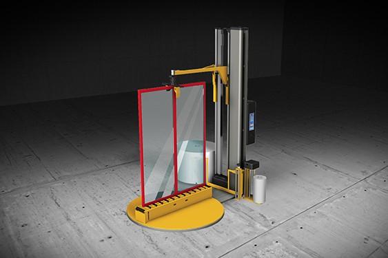 Support Equipment Roto Emmegi