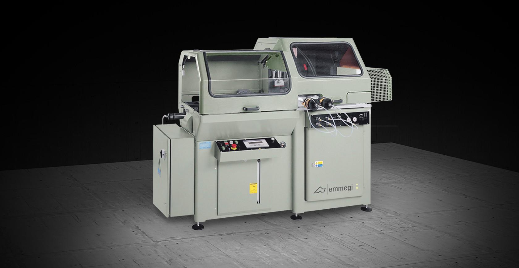 Emmegi Automatica 450