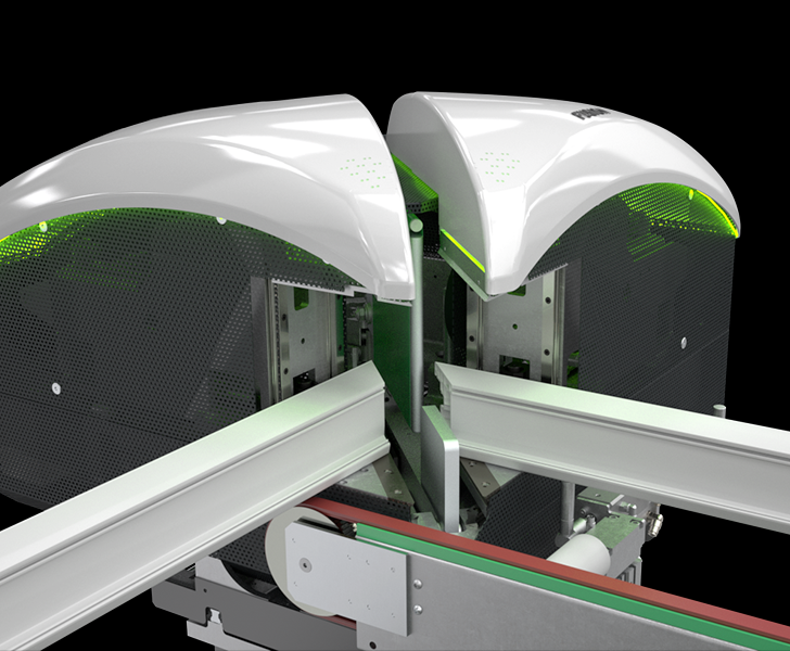 Schweißmaschinen Fusion 4H Digital gesteuertes System Emmegi