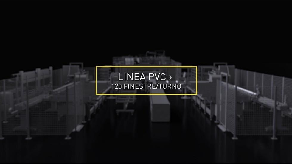 PVC Line Simulation Emmegi